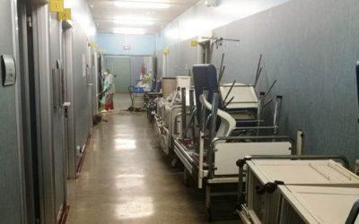 Il contagio sale anche in Vallecamonica: 60 casi e due vittime in ventiquattr'ore
