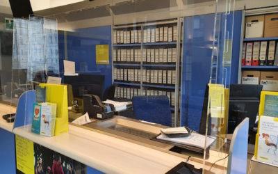 Poste, da lunedì riaprono a pieno regime gli uffici di Angolo, Malegno, Marone e Temù
