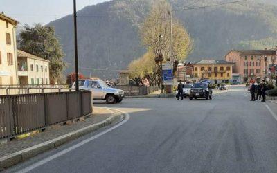 In quattro giorni mille auto fermate in Valle, ma nessun assalto alle seconde case