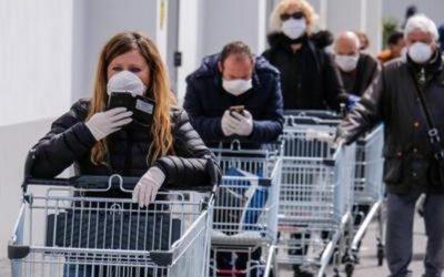 Nuova ordinanza regionale: obbligo di indossare la mascherina
