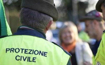 Accesso agli ospedali e alle sedi ASST: l'Ana di Vallecamonica garantisce la sicurezza sanitaria