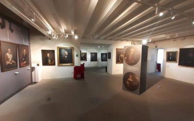Il Museo Camuno Camus apre le porte ai sanitari di Esine e di Edolo per dire loro grazie