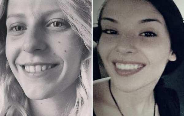 Claudia e Giulia, funerali in contemporanea per le due amiche morte insieme sulla superstrada