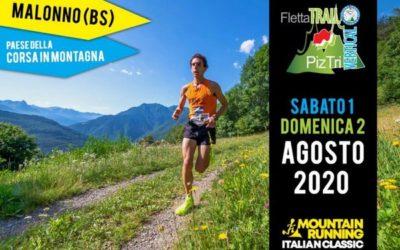 Malonno non vuole rinunciare alla tradizione e conferma Fletta Trail e Piz Tri Vertical