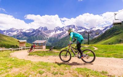 Estate in montagna, accessi record per l'Alta Valle