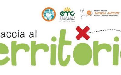 Caccia al territorio, ecco l'iniziativa per bambini e famiglie de LOntàno Verde