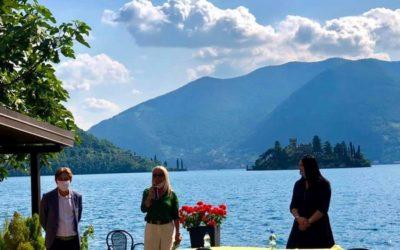 Il Sebino vuole ricominciare ad accogliere i turisti. Primi segnali per Visit Lake Iseo