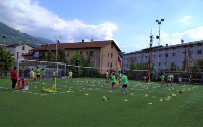 """Sport e gioco, il Csi di Vallecamonica negli oratori per animare """"Summerlife"""""""