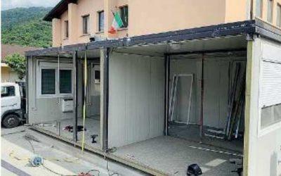 Piancamuno trova una soluzione per ingrandire la scuola primaria della frazione Beata