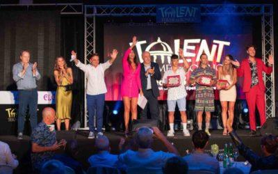 """E' camuno il vincitore del primo """"Talent Terme di Boario"""""""