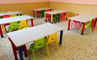 Il 7 settembre l'inzio delle scuole dell'infanzia in Lombardia, lo conferma un'ordinanza