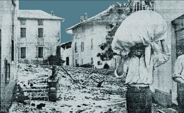 Gianico, una celebrazione per ricordare i 60 anni dell'alluvione Val Vedetta