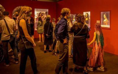 Leonardo 3D, oltre alla mostra convegni, concerti e regali