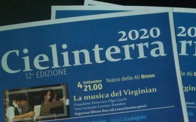 Sprazzi di Cielinterra: gli appuntamenti tra Breno, Cedegolo e la mostra su Leonardo