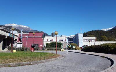 Anche l'ospedale di Esine aderisce all'(H)-Open Day di Ginecologia Oncologica di Fondazione Onda