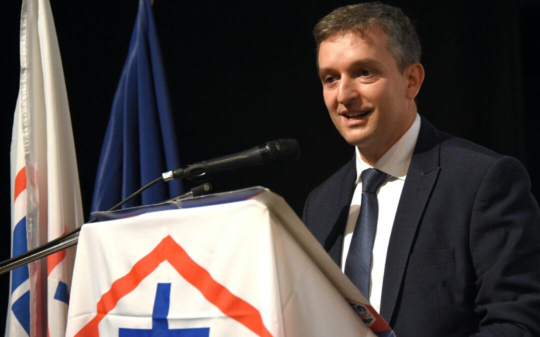 Il camuno Pierangelo Milesi riconfermato presidente delle ACLI provinciali di Brescia