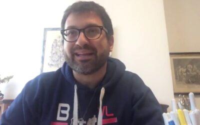 Il Csi di Vallecamonica ha un nuovo Assistente Ecclesiastico: don Andrea Maffina