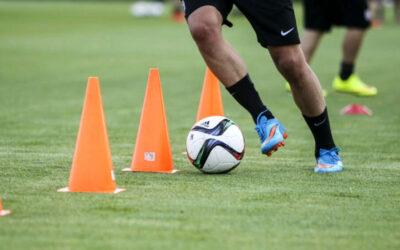 Calcio. In zona arancione i dilettanti possono tornare ad allenarsi