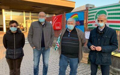 """Mancato pagamento delle """"peo"""", il personale dell'Asst Valcamonica in stato di agitazione in attesa di incontrare il Prefetto"""