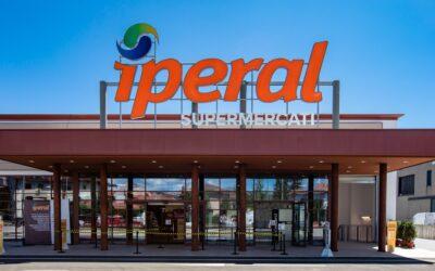 L'attuale supermercato Iperal di Costa Volpino cambia sede e diventa più grande