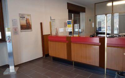 Berzo Demo, riaperto l'ufficio postale rimesso a nuovo