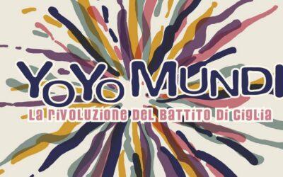 """Recensione """" La rivoluzione del battito di ciglia"""" dei Yo Yo Mundi"""