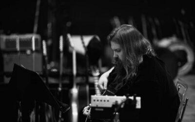 "Recensione di ""Starting over"", ultimo album di Chris Stapleton"