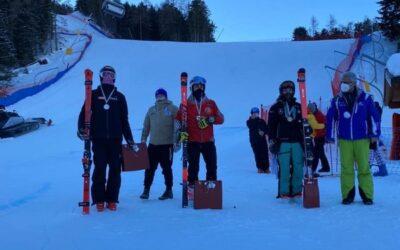 Sci, Val Palot Ski ancora protagonisti del circuiti Fis Cittadini