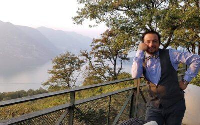 Arbitri: Sandro Ghiroldi nuovo presidente dell'AIA di Lovere