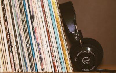 La playlist di Radio Voce Camuna: i brani più trasmessi della settimana