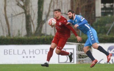 Us Breno non replica la vittoria: 0-1 al Tassara nel recupero col NibionnOggiono