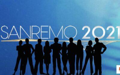Sanremo 2021: sarà un fiore?