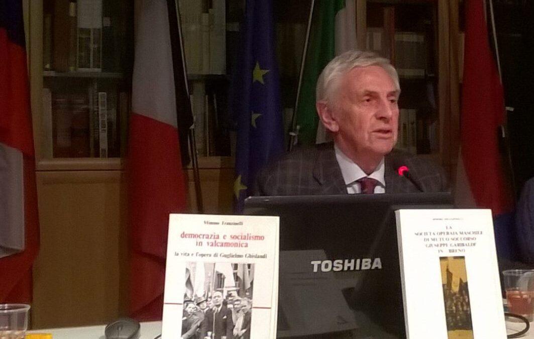 Breno deve dare l'ultimo saluto all'avvocato Federico Nobili