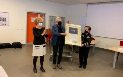 "Il Rotary Club Lovere-Iseo-Breno assegna il ""Paul Harris Fellow"" all'Asst di Vallecamonica"