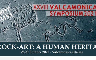 Valcamonica Symposium in programma a fine ottobre a Capo di Ponte (ma anche online)