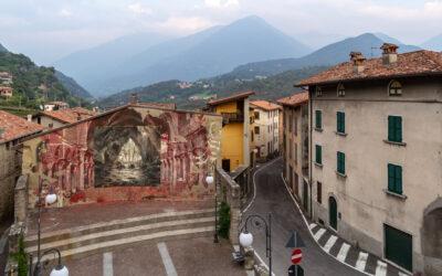 """Il Distretto Culturale di Vallecamonica vince il bando di Regione Lombardia """"Costruire Valore"""""""