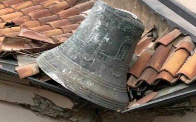 La campana a Cimbergo non suona ancora: partita una raccolta fondi