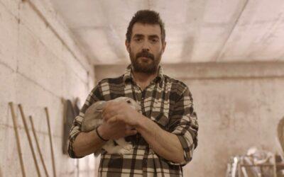 Il contadino cerca moglie 2021, al via anche per il camuno Martino Rivadossi