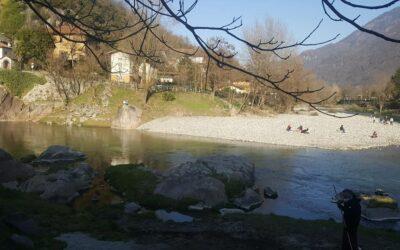 L'impegno dei Los Chicos Buenos e gli atti vandalici alla Montecchio Bay