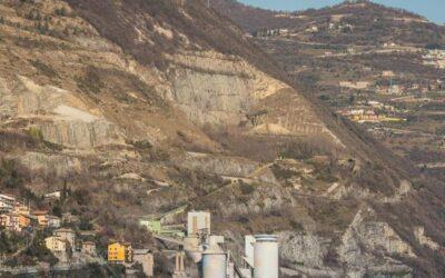 Tavernola, un milione e mezzo dalla Regione per mettere in sicurezza la frana del Monte Saresano
