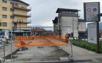 Borno più sicura e più accogliente per i turisti: al via le opere in via Veneto e in via Funivia