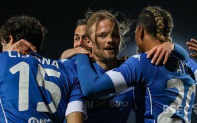 Calcio, slittano le prossime due giornate di Serie B: il Brescia torna in campo il 1°maggio