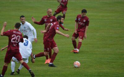 Us Breno di nuovo sconfitto in trasferta: 0-1 contro la Real Calepina