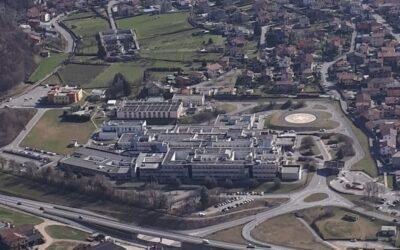 L'Asst di Vallecamonica presenta il dottor Indriolo, nuovo Responsabile dell'UOS di Endoscopia digestiva