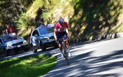 Giro d'Italia Under 23, una tappa passerà anche in Alta Vallecamonica