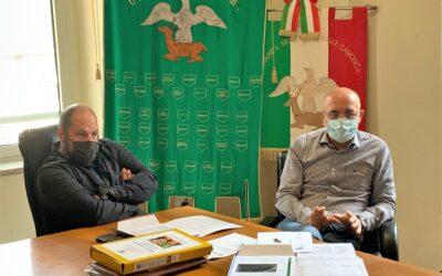 Regione Lombardia finanzia 5 progetti di Comunità Montana 19 interventi di bonifica a Comuni e Consorzi Forestali
