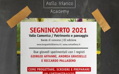Segnincorto, terza edizione per il concorso sui cortometraggi in Vallecamonica
