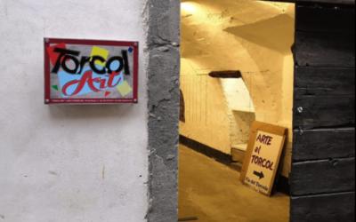 """""""Torcol Art"""", da venerdì il centro di Pisogne ospiterà un nuovo spazio d'arte"""