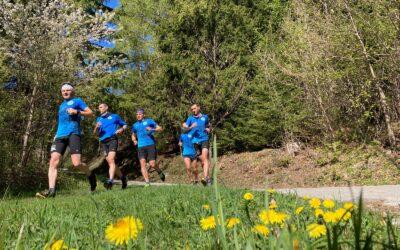 Nel paese della corsa in montagna nasce l'US Malonno Mountain Running Team Race