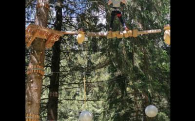 Non solo sci, tra Corteno e l'Aprica arriva il Bradello Wild Park